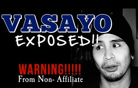 vasayo exposed mlm truth